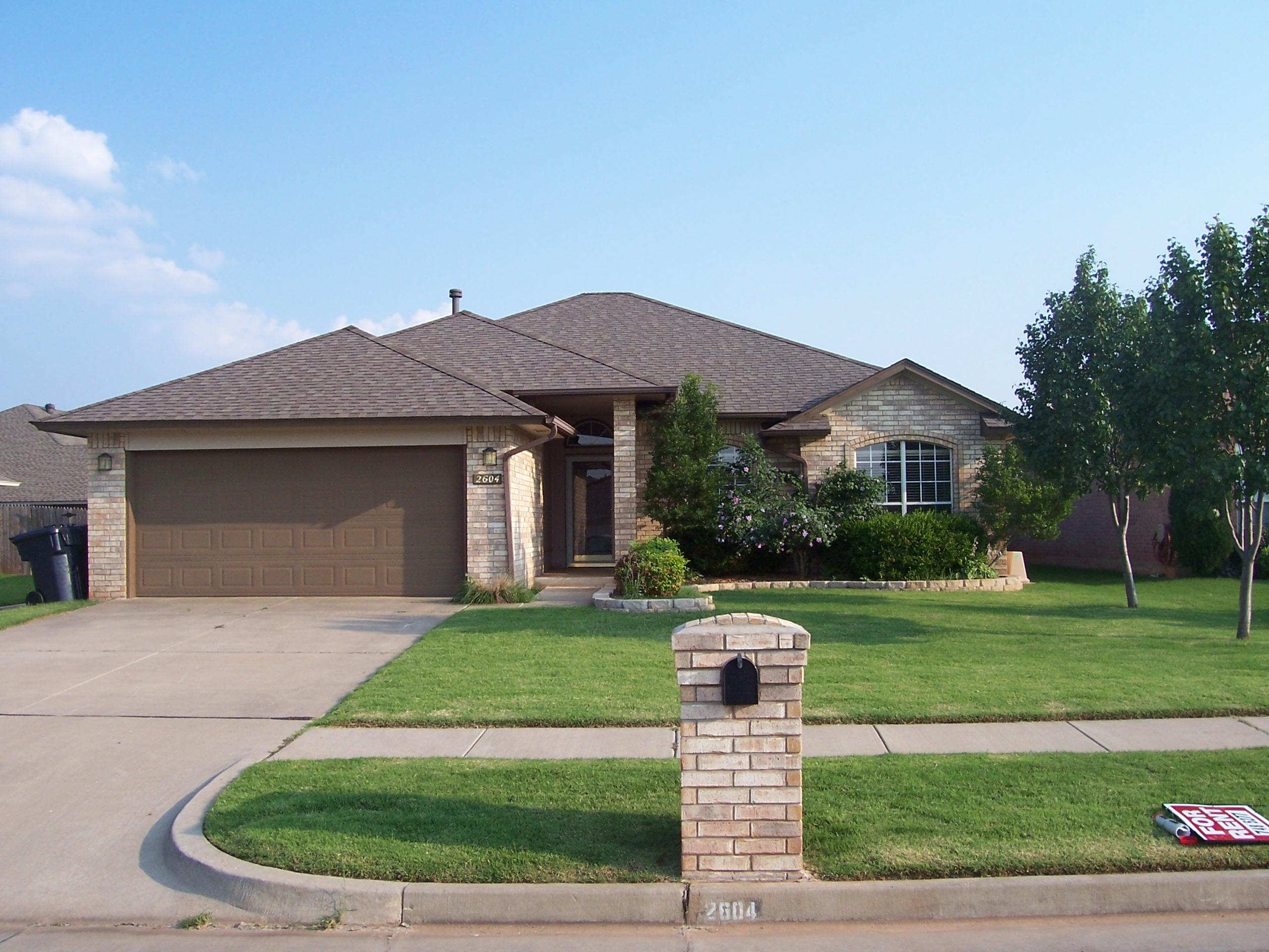 Rental Homes Oklahoma City Home Rentals