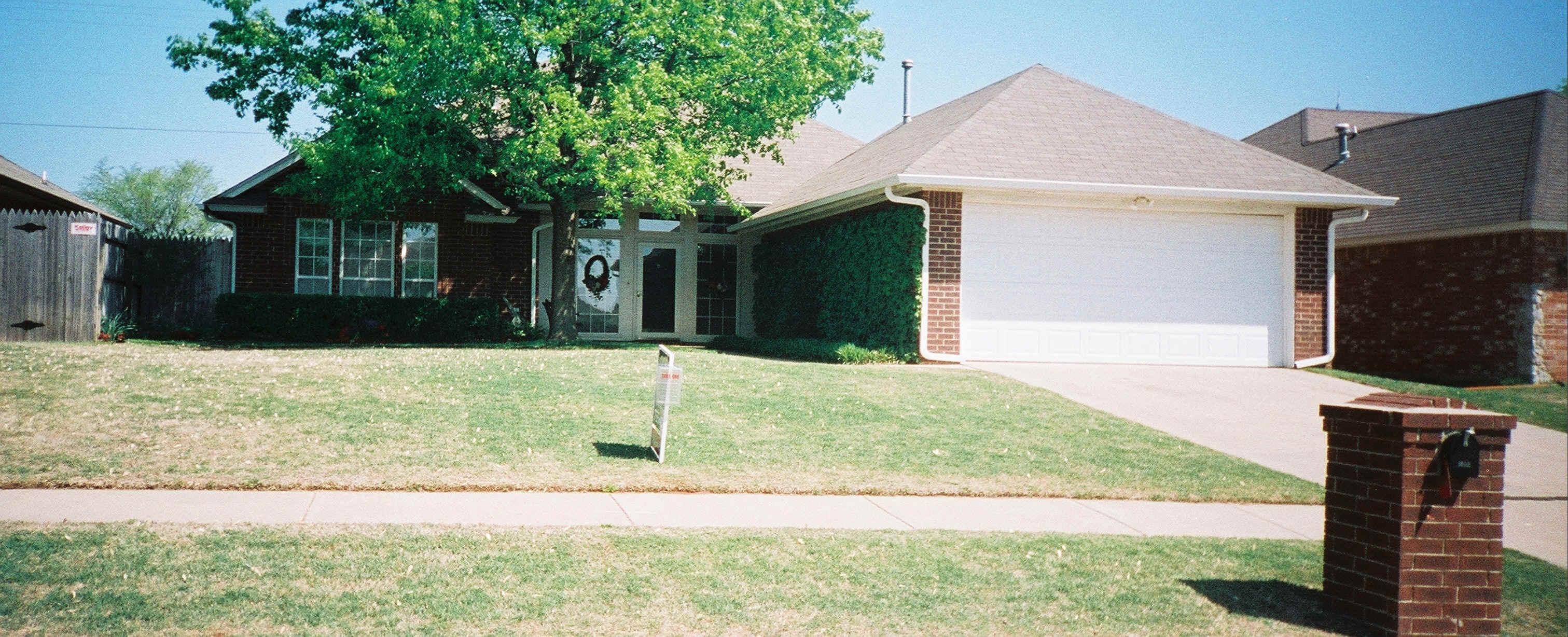 Rental Homes 2 Oklahoma City Home Rentals