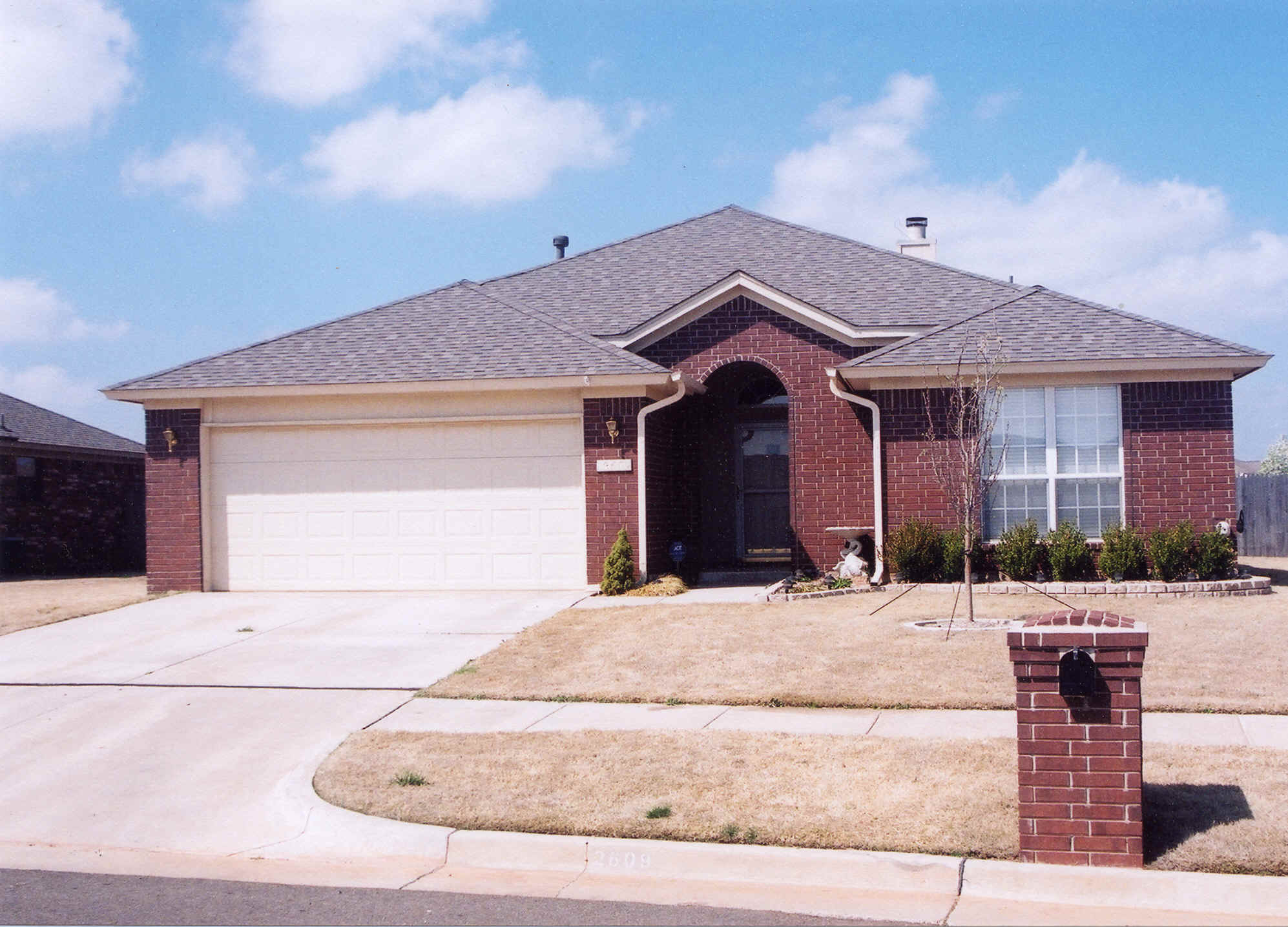 Rental Homes 2 Oklahoma City Home Rentals